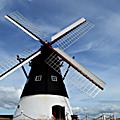 Mando moulin