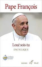 Pape Francois-Laudato si