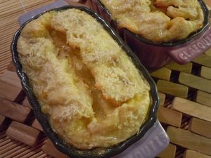 clafoutis exotiques poulet bananes coco curry (18)