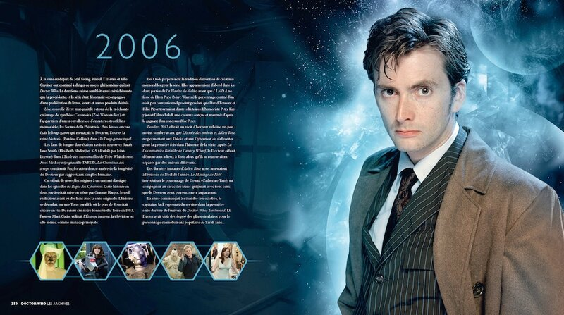akileos doctor who les archives b