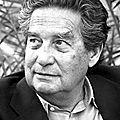 Octavio paz ( 1914 – 1998) : l'avant du commencement / antes del comienzo