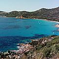Corse - du 20 au 27 juillet 2019