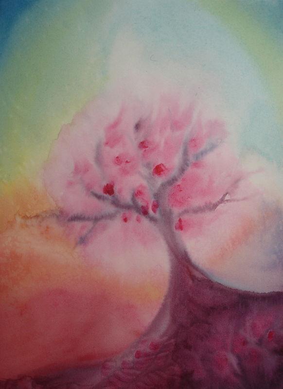 le dernier cerisier