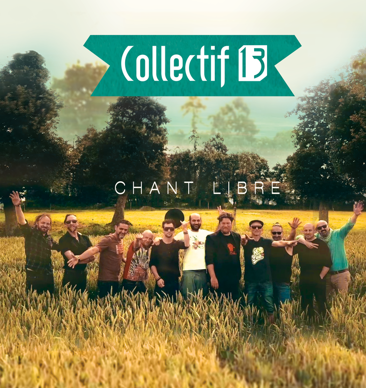 Collectif13-Cover