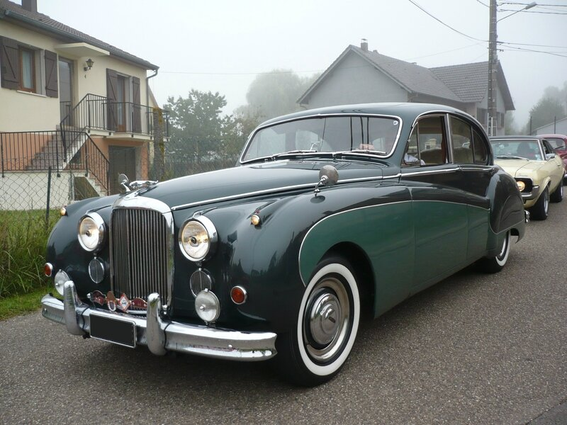 JAGUAR Mark VIII 1957 Hambach (1)