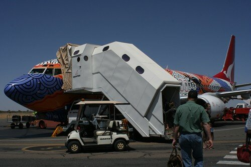 avion rigolo