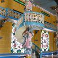 2010-11-06 Tay Ninh - temple Cao Dai x (92)