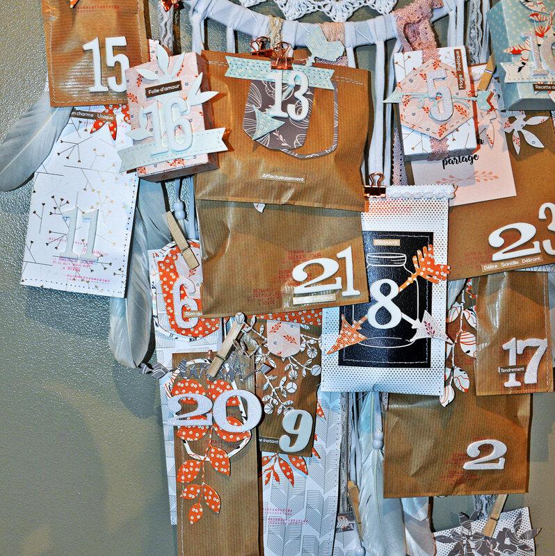 calendrier de l'avent-sokai-collection déclaration d'amour & parlez moi d'amour-detail#8-claire-scrapathome