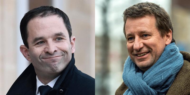 Discussions-Jadot-Hamon-EELV-veut-un-groupe-parlementaire
