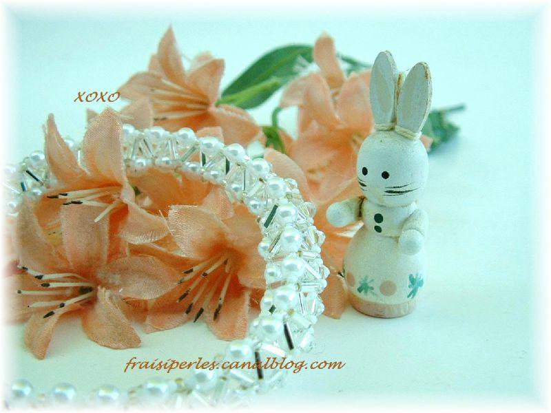 Bracelet XOX