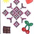 Katyv (fruit et chocolat pour le moral