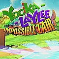 Test de yooka laylee and the impossible lair - jeu video giga france