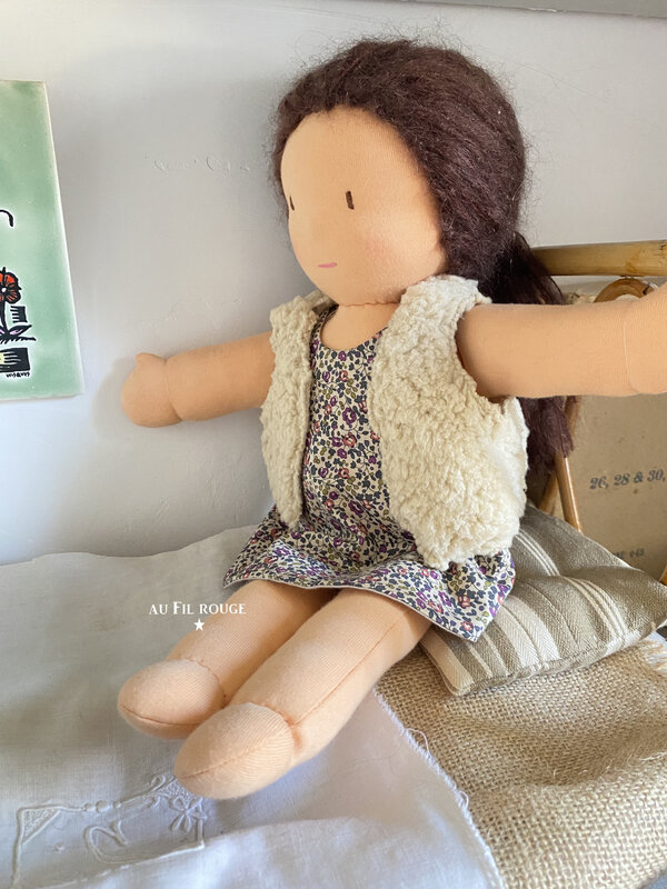 Louise doll 1