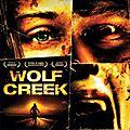 Wolf creek (
