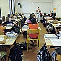 Enfants d'immigrés et échec scolaire: l'insee corrige guéant