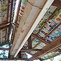 La casa de botellas en Argentine