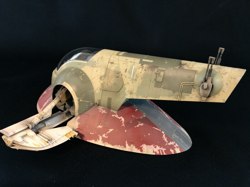 Slave One 13