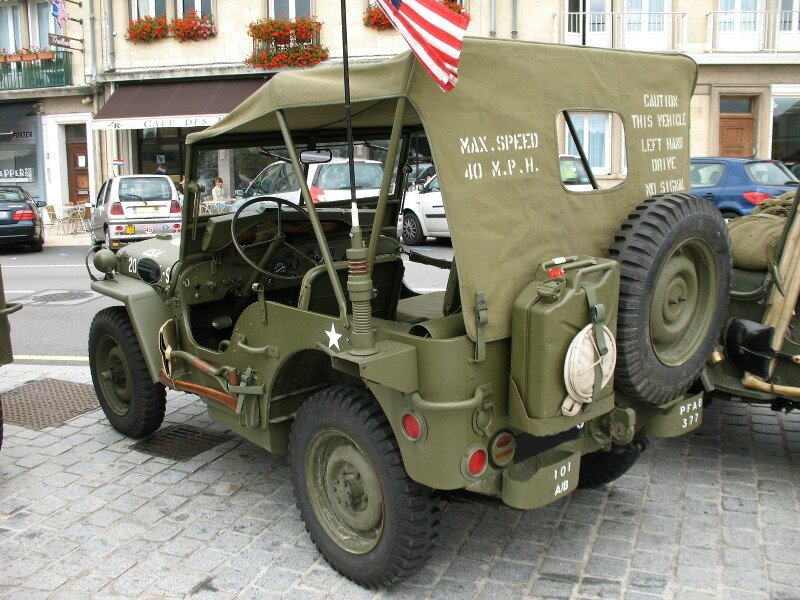 jeep willys mb 1941 1954 autos crois es. Black Bedroom Furniture Sets. Home Design Ideas
