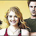 The nine lives of chloe king [pilot]