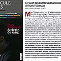 Franck mannoni a lu