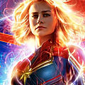 Captain marvel spot tv en vf