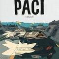 Paci, tome 1 bacalan : une bd tendue et charismatique