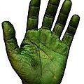 Pouvoir de main