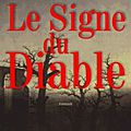 Le signe du diable, de thomas laurent ( service presse )