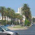 Place Centrale Rabat ville