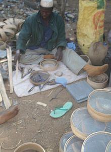 fabricant de tamis MOPTI Mali