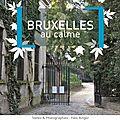Promenade dans un cimetiere bruxellois - ixelles