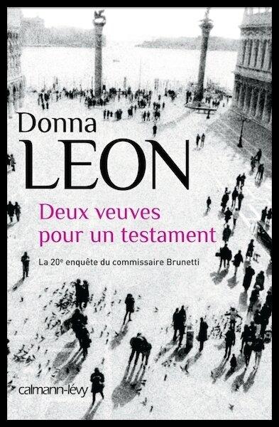 Donna Leon - 21 ebooks
