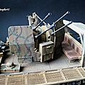 Sd.kfz 7/1 Flakvierling PICT2459