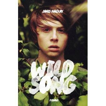 Wild Song Janis Mackay