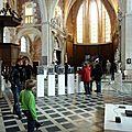 Expo Chapelle du Collège EU 4