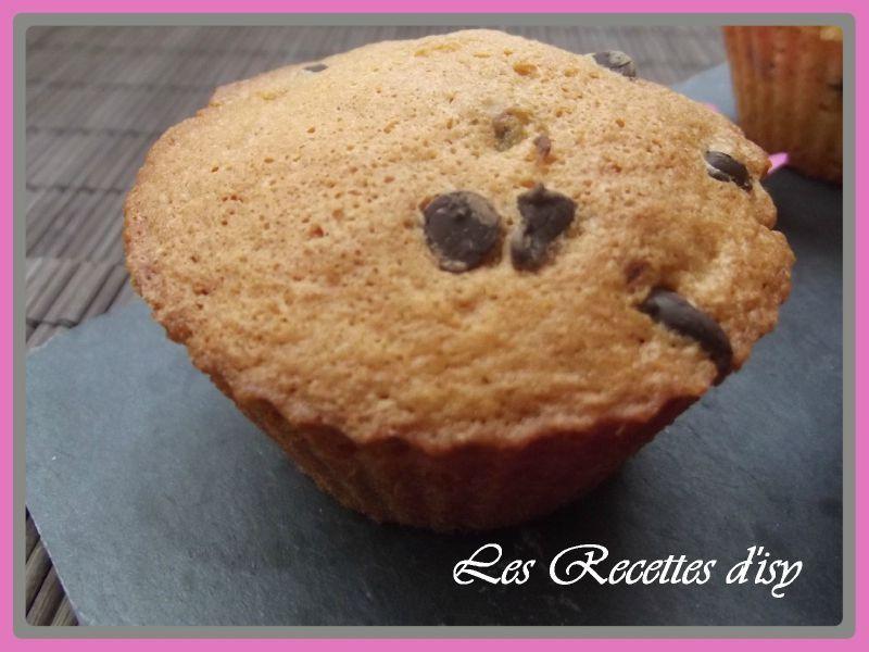 muffins choco1