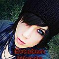 Esteban Worde