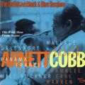 Arnett Cobb - 1976 - The Wild Man From Texas (Black & Blue)