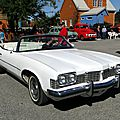 Pontiac grand ville convertible-1973