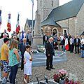 Journees du patrimoine 20&21 septembre 2014 st rémy-boscrocourt - baromesnil