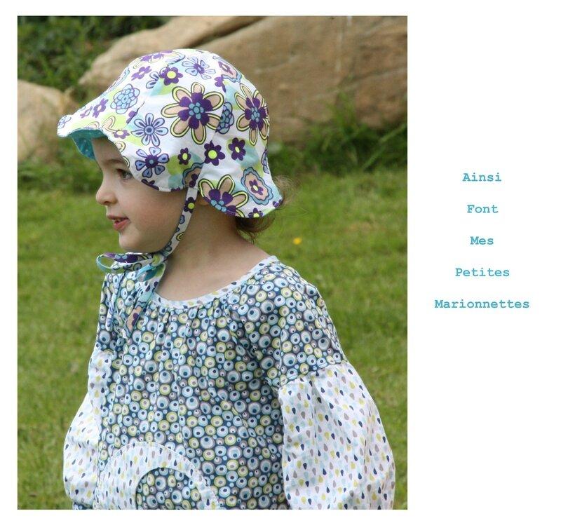 chapeau petale bleu maelenn 4