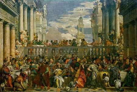 800px-Veronese,_The_Marriage_at_Cana_(1563)
