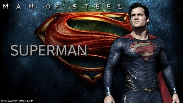 wallpaper - superman_1280x720