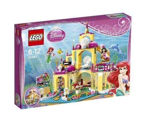 Lego / Age : 6-12 ans / Prix indicatif : 29.99€
