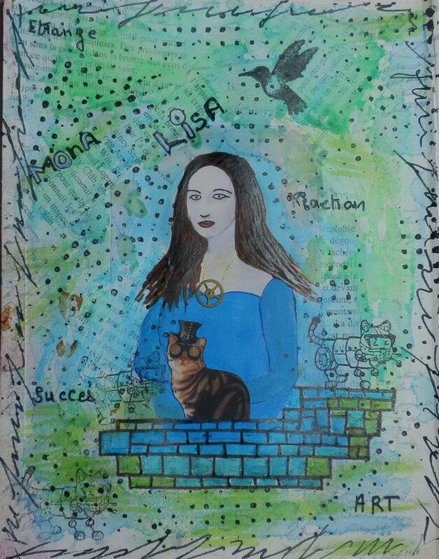 AJ Mona Lisa avril2016