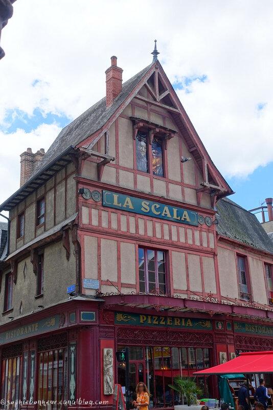 rue scala