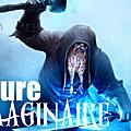 Challenge de l'imaginaire 2017