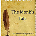 The monk's tale & the confession of brother athelstan, de paul doherty