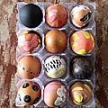 Pâques : les alternatives au chocolat pour la chasse aux oeufs de pâques