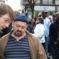 Marche en l'honneur de Papy Simon le Bijoutier de Matonge assassine le 12 avril 2010 (16)